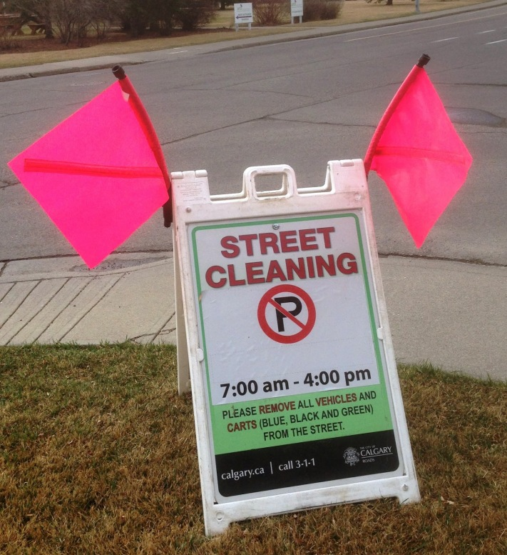 street sweeping sign1